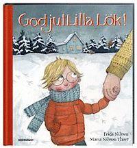 God jul, Lilla Lök (inbunden)