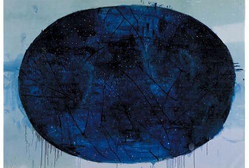Pizzi Cannella, La Mappa delle Stelle, 2002-2004