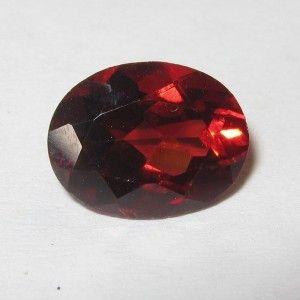 Natural Pyrope Garnet 2.18 carat