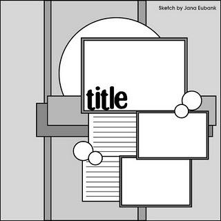 Scrapbook Ideas, Jana Eubanks, Layout Ideas, Scrapbook Pages Layout, Scrapbook Sketches, Layout Design, Eubanks Sketches, Scrapbook Layout Sketches, Photos Layout