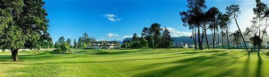 Winelands Paarl Golf Club