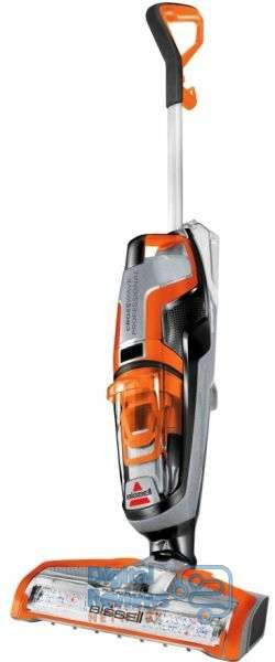 BISSELL CrossWave -- Waving Goodbye to the Mop and Bucket Brigade!   Appliances   Reviews   Digital Reviews Network