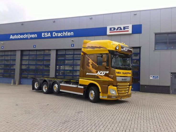 223 best images about daf trucks on pinterest logos for Garage daf massy