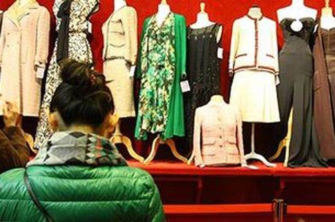 Stor shoppingguide till Europa