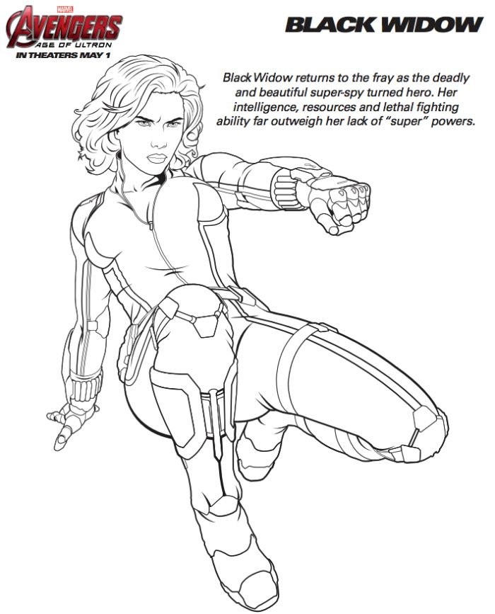 The 25+ best Avengers coloring pages ideas on Pinterest ...