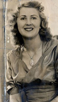 "Eva Braun pictured: I read the book, Grey Wolf.  I read the newspaper article about the book including the comments.  I will tell you this, I believe Dunstad and Williams extensively researched the subject and arrived at a logical conclusion; in my view more accurate than anything presented before.  I never did accept that ""famous picture"" was Hitler.  If he was burned why not beyond any possibility of recognition such as was done with Goebbels?  It was planned subterfuge to evade capture."
