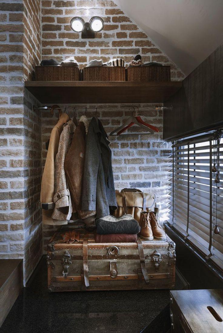 112 best Interiors | Wardrobes images on Pinterest | Dresser ...