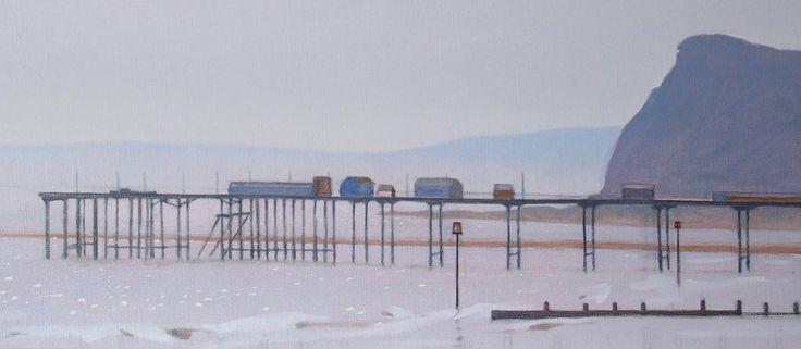 Portraying Stillness: Alex Lowery's Paintings. – SOCKS