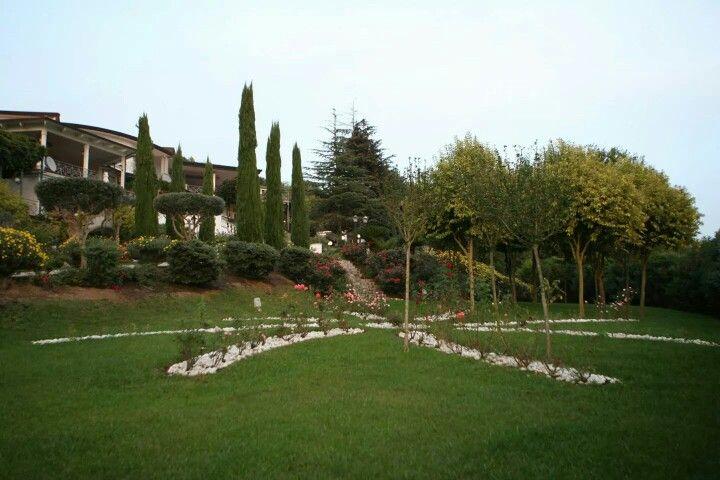 Ebla park