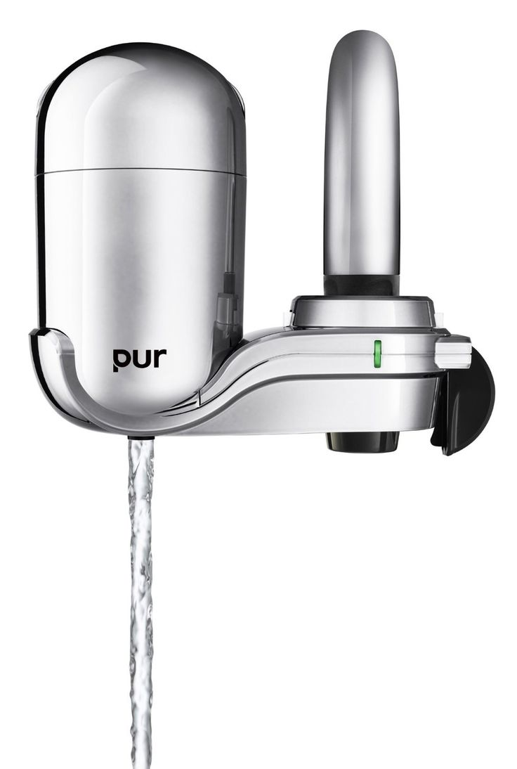 Pur Water Filter For Kitchen Faucet