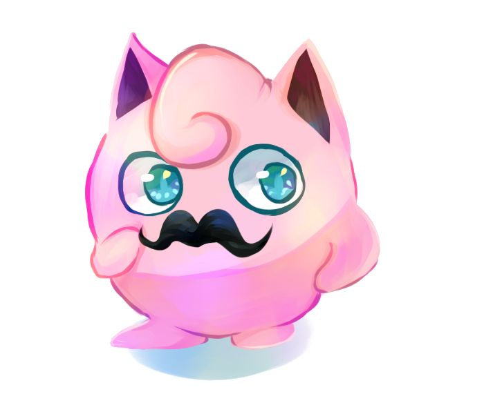 17 Best Images About Pokemon On Pinterest Jiggly Puff Best Pokemon And The O Jays