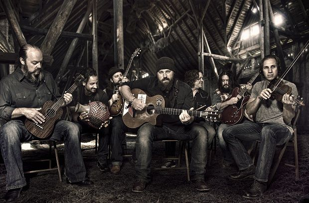 Zac Brown Band и Дэйв Грол в новом студийном клипе «All Alright» http://muzgazeta.com/rock/201428617/zac-brown-band-i-dejv-grol-v-novom-studijnom-klipe-all-alright.html
