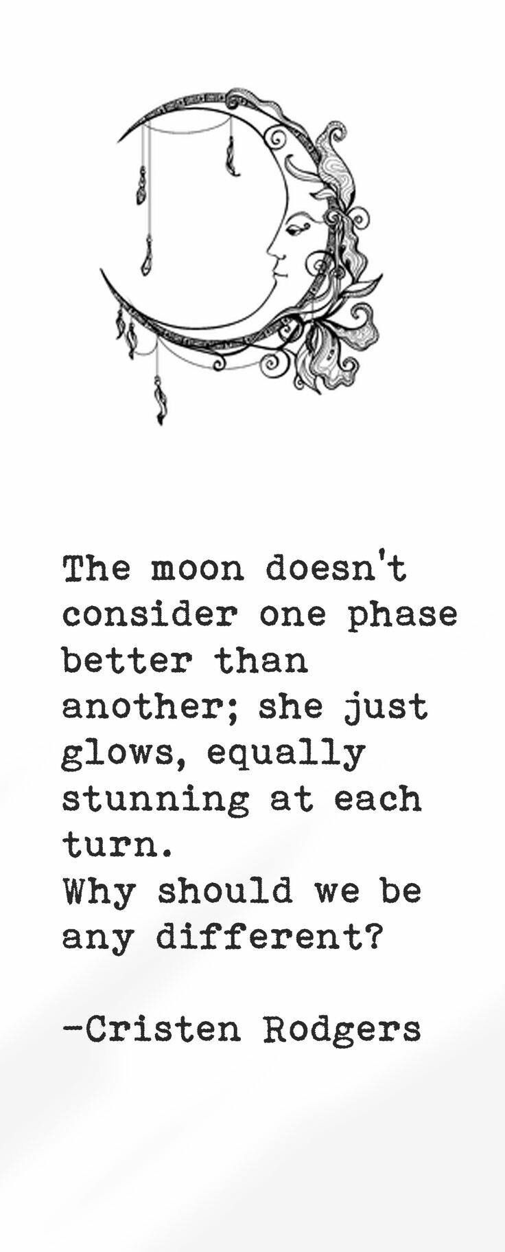 34 best honoring the moon images on pinterest sacred feminine la the moon cycles offer humans a wonderful framework for activity and rest time fandeluxe Gallery