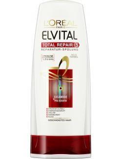 myTime.de Angebote L´Oréal Elvital Total Repair 5 Spülung: Category: Drogerie > Körperpflege & Kosmetik > Haarpflege >…%#lebensmittel%