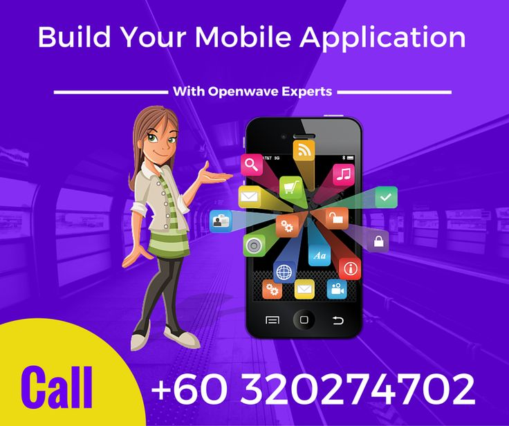 Go Mobile With Our  Mobile App Development - http://www.openwavecomp.com.my/mobile_application_development.html