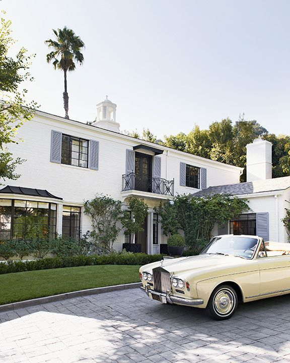 Luxury Beachfront Properties Los Angeles: Architect Paul Williams, Los Angeles