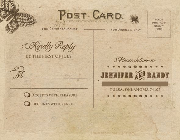 70 Best Ideas For Wedding Invitations Images On Pinterest