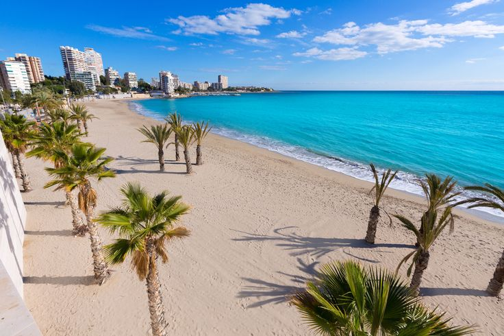 Take one of our Spanish courses in #Alicante and explore some of the best beaches in #Spain   http://bit.ly/28LUMpF  #kielimatka #kielikurssi   #språkresa #kielimatkat #englishcourse #study #english  #SMLmatka  #summercamp #sml #suomi #finland