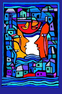 bocetos murales mono gonzalez: March 2010
