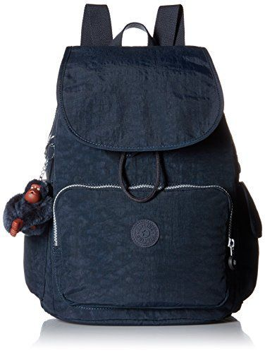 New Trending Backpacks: Kipling Ravier bag, True Blue, One Size. Kipling Ravier bag, True Blue, One Size  Special Offer: $70.20  266 Reviews Gear up for every adventure big and small with our Ravier backpackPockets: 3 interior slip, 1 interior zip, 5 exterior