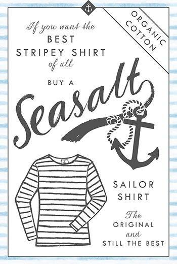 Inspiration - Uk Shop Seasalt (Cornwall)