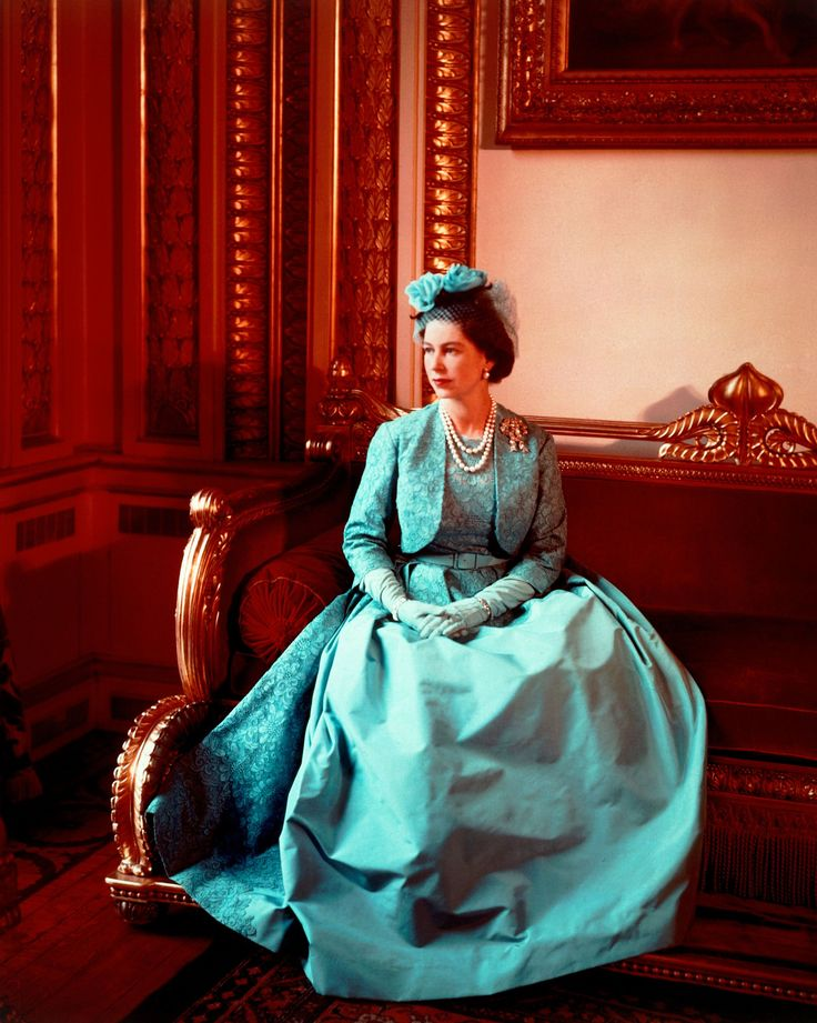 God Save the Queen! On Her 90th, Elizabeth II's Early