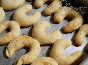 Brisando na Cozinha: Chipas paraguaias
