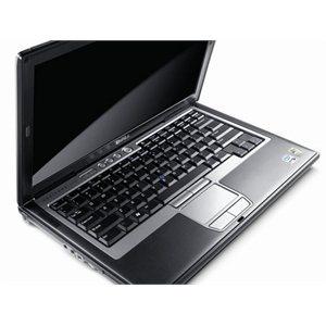 Laptop Second Hand DELL Latitude D630