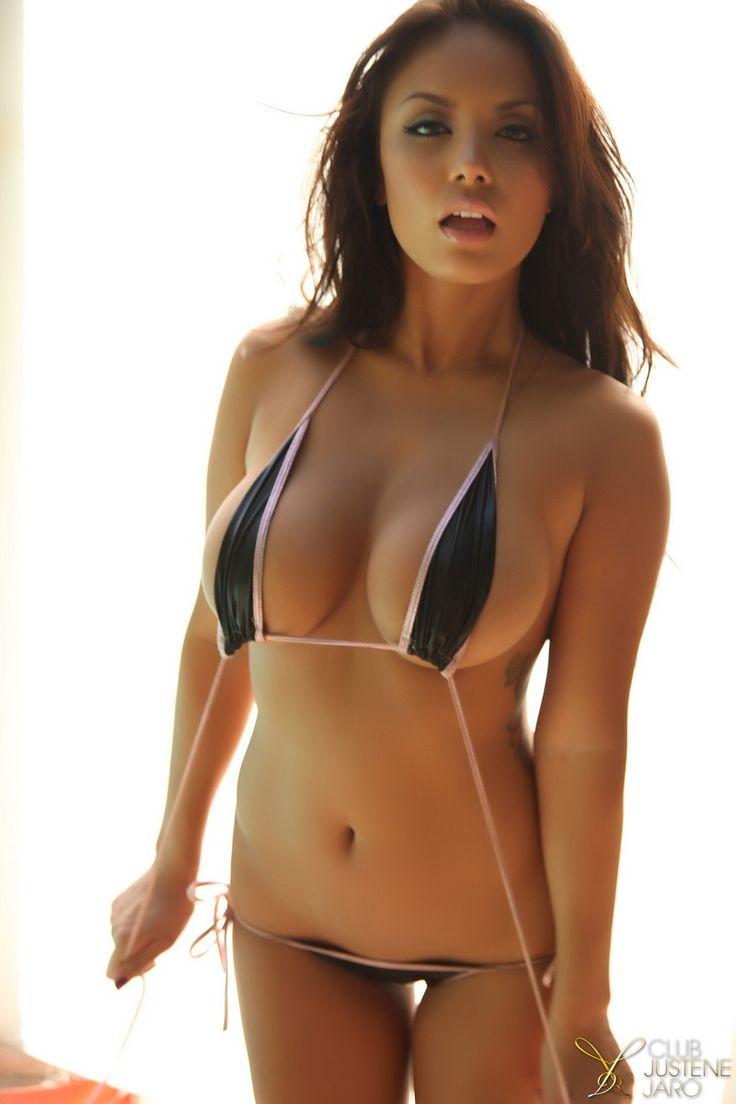 hot girl strips naked