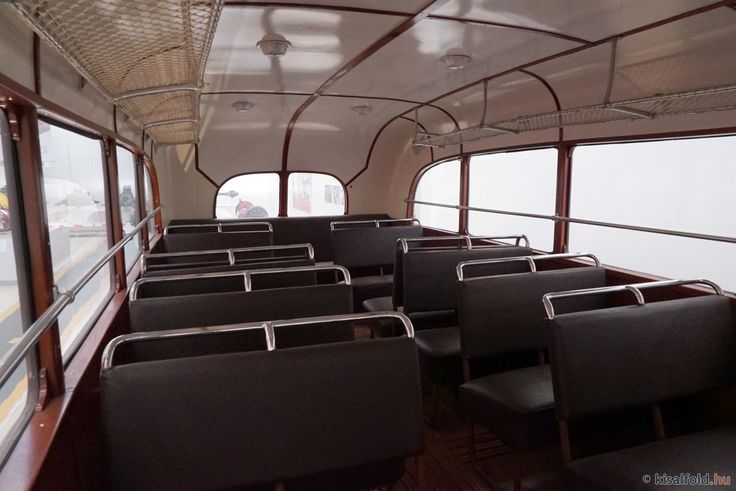 RÁBA Special bus - Hungary