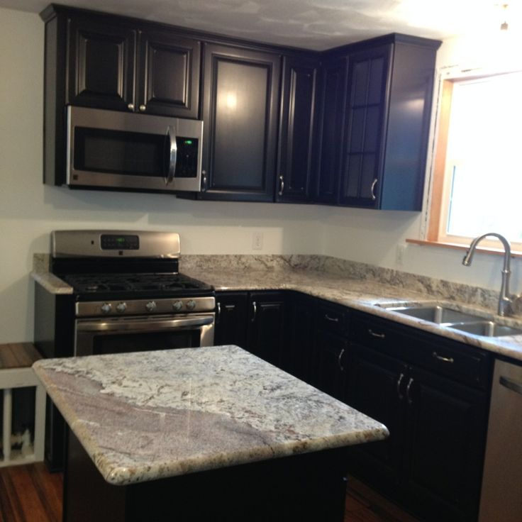 Granite Countertop Remodel: 56 Best Images About For The Home On Pinterest