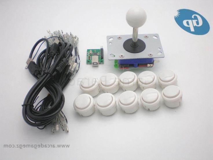28.80$  Buy here - https://alitems.com/g/1e8d114494b01f4c715516525dc3e8/?i=5&ulp=https%3A%2F%2Fwww.aliexpress.com%2Fitem%2FArcade-DIY-parts-kit-with-single-player-USB-Enocder-10-pcs-Push-Buttons-1pcs-zippy-Joystick%2F32720233643.html - Arcade DIY parts kit with single player USB  Enocder 10 pcs Push Buttons 1pcs zippy Joystick with long shaft For Arcade MAME
