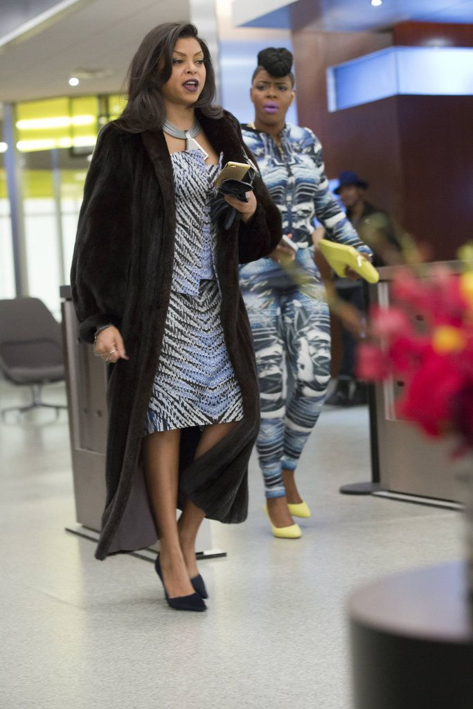 21 Reasons You're About to Be Obsessed With the Style on Empire | POPSUGAR Fashion UK