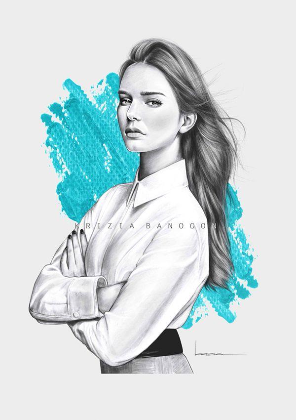Kendall Jenner / by Krizia Banogon