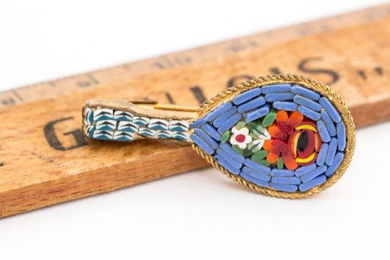 Beautiful little mid-century vintage Italian by ChronicallyVintage