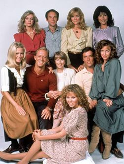 """knots landing 