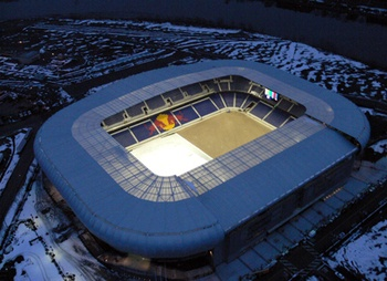 Red Bull Arena: Harris, New Jersey.  Facebook: facebook.com/FloridaYouthSoccer  Twitter: @FYSASoccer  Website: www.fysa.com