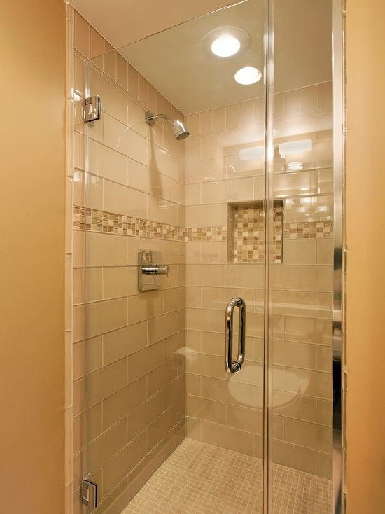 Open Tiled Showers Design, Pictures, Remodel, Decor and Ideas - page 10