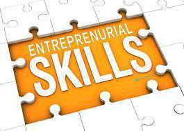 Building Entrepreneurial Skills That Matter
