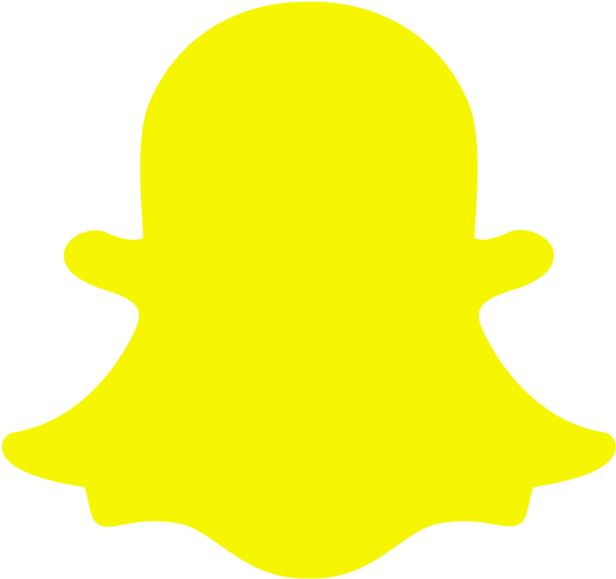Snap-ghost - Purple Snapchat Logo,png download ...