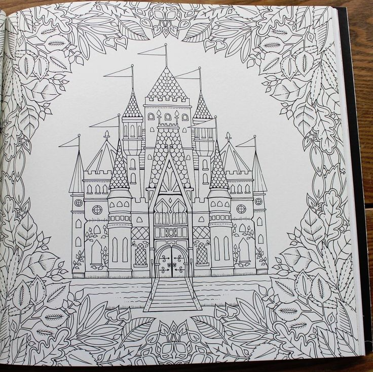 22 Best Images About Colouring On Pinterest