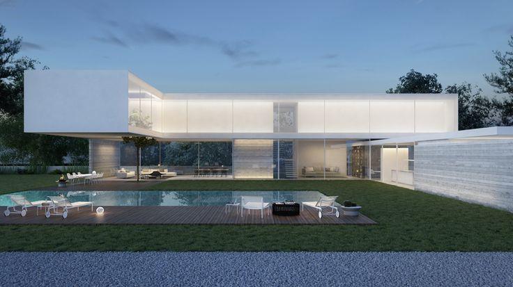 ramat house | pitsou kedem architect