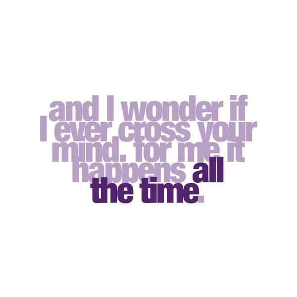 Word Graphics For You, Search results for: lady antebellum ❤ liked on Polyvore featuring quotes, words, text, fillers, purple, backgrounds, phrase and saying