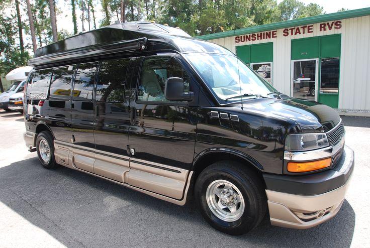 2008 Roadtrek 190 Popular With Only 30k Miles Roadtrek Pinterest