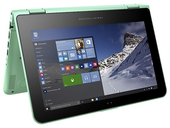 HP Pavilion x360 - 11t Touch Laptop | HP® Official Store $330