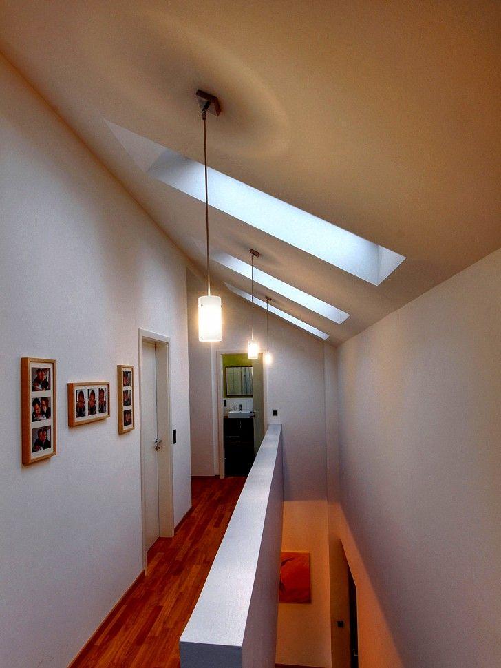 Lampen Schrage Decken Beleuchtung Dachschrage Dachschrage Lampen Treppenhaus
