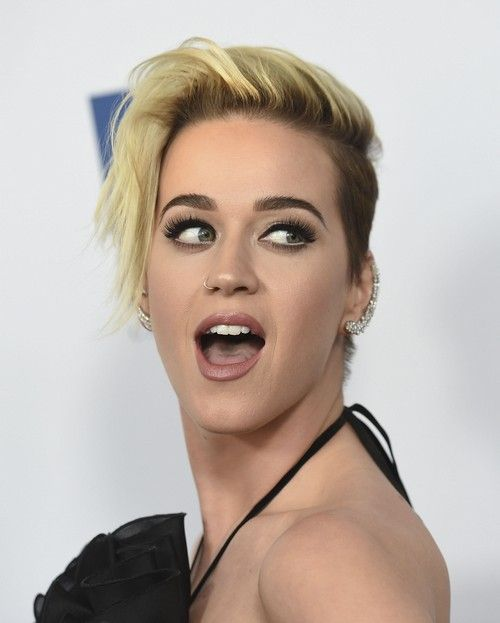 Katy Perry Disses Taylor Swift In Vogue Interview? | Celeb Dirty Laundry