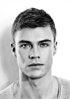 Mens Hair Short on Pinterest Comb Over Haircut Men Undercut; eventually something like this?