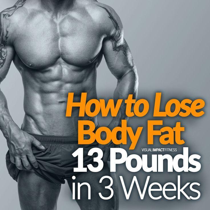 Abnehmen ohne Muskelmasse zu verlieren