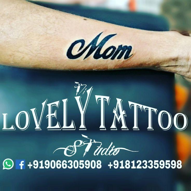 Tattoo Designs Amma: The 25+ Best Mom Dad Tattoos Ideas On Pinterest